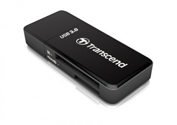 Transcend Card Reader RDF5K UHS I USB 3.0