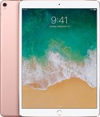 Apple iPad Pro 10.5 Wi-Fi Cell 256GB Rose Gold MPHK2FD/A