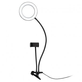 Dörr LED Selfie Ringlight SLR-16 Bi-color