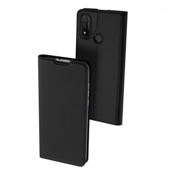 Huawei P smart 2020 DUX DUCIS Magnetic Case Cover, Black
