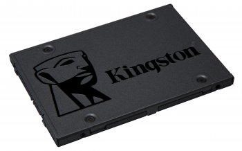 Kingston SSD Now A400, 240GB SATA III - cietais SSD disks