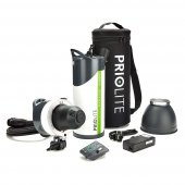 Priolite M-PACK 1000 HotSync Kit Buddy C