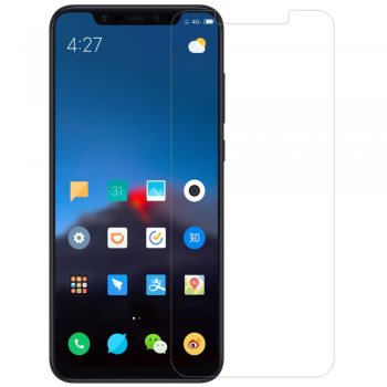 Xiaomi Mi 8 Tempered Glass Screen Protector | Aizsargstikls