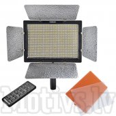 Yongnuo YN-600L (3200K-5500K) 600 LED Video Light for Camera, Camcorder, Canon, Nikon