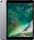 Apple iPad Pro 10.5 Wi-Fi 64GB Space Grey MQDT2FD/A