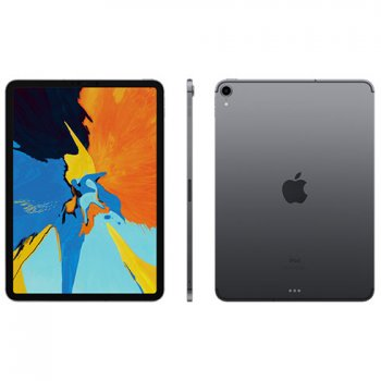 Apple iPad Pro 11 Wi-Fi Cell 512GB SpaceGrey MU1F2FD/A