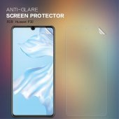 Screen Protector for Huawei P30 (ELE-L09, ELE-L29), clear transpartent | Ekrāna aizsargplēve