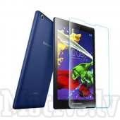 "Tempered Glass Screen Protector for Lenovo Tab3 8.0 850M / Tab 2 A8-50F 8"" - ekrāna aizsargstikls, protektors"