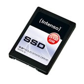 Intenso TOP SSD 2,5 512GB SATA III / Solid State Drive