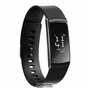 Acme Europe ACME ACT206 Fitness Tracker with pulse function