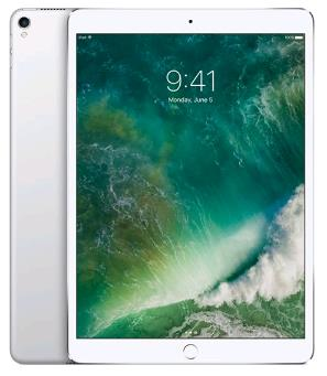 Apple iPad Pro 11 Wi-Fi 512GB Silver MTXU2FD/A