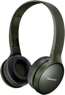 Panasonic RP-HF410BE-G green