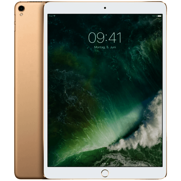 Apple iPad Pro 10.5 Wi-Fi Cell 256GB Gold MPHJ2FD/A