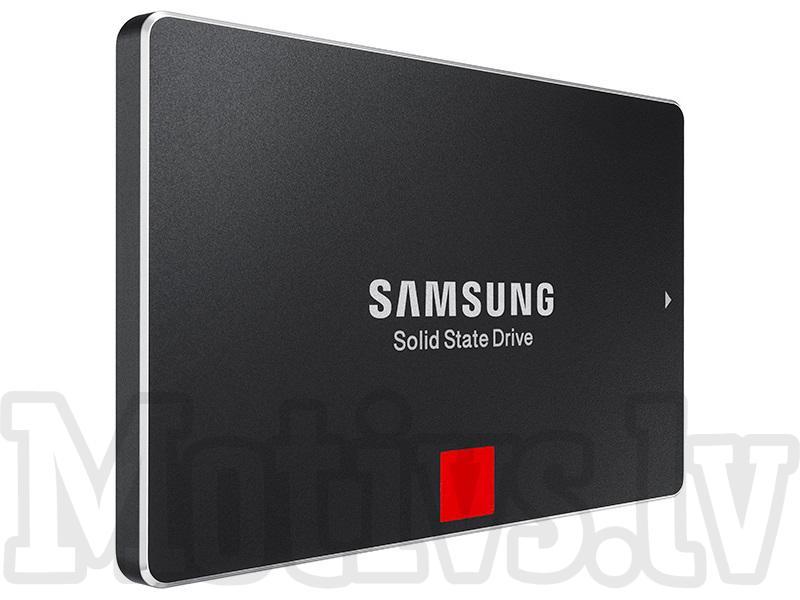Samsung SSD 850 Pro 2,5