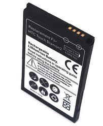 Extra Digital Battery HTC A6262, Hero 100/130, Sprint Hero, Dopod A6288