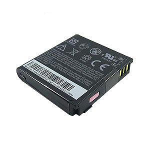 Extra Digital Battery HTC Touch Pro, T7272, Raphael, Sprint Diamond